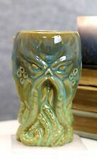 "Animal World Cthulhu Pint Mug Ceramic Figurine 6.5"" Height"