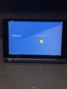 """Lenovo Yoga Tab 3 - HD 8"""" Android Tablet Computer"""