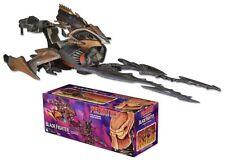 "PREDATOR - 19"" Blade Fighter 'The Ultimate Alien Hunter' Vehicle (NECA) #NEW"