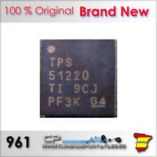 1 Unité Tps51220 Tps 51220 Qfn-32 Nouveau 100% Original Brand New