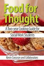 Food for Thought: A Two-Year Cooking Guide for Social Work Students by Oxford...