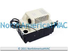 Supco 115 Volt Condensate Pump 15 20 Foot Lift w/ Audible Alarm CP1A CP-20SB