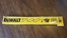 DEWALT  DE7333 260MM HSS BLADES (KNIVES) FOR DW733S PLANER THICKNESSER