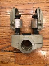 1988-2000 Suzuki DT 25  DT 30 lower mounts, Bracket, and covers 54160-95D00