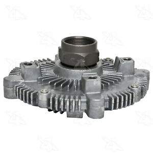 Engine Cooling Fan Clutch Hayden 2581 fits 88-89 Merkur Scorpio