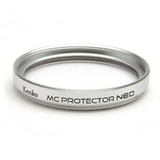 Kenko Mc Protector Filter Neo 58mm 308523 Silver From Japan