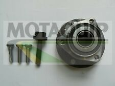 FRONT WHEEL BEARING HUB KIT FOR AUDI A3 SEAT LEON ALTEA SKODA OCTAVIA VW GOLF