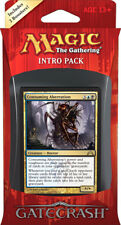 Gatecrash Intro Pack Dimir Dementia (ENGLISH) FACTORY SEALED NEW MAGIC ABUGames