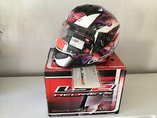 casque moto integral LS2