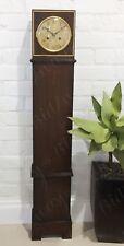 RESTORED to Quartz Vintage Pedestal Clock - 1337