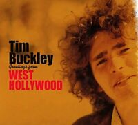 Tim Buckley - Greetings From West Hollywood [CD]