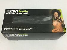Soundtech MIC50 Pro Recording Mic with 16.4-Foot Cable