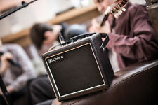 Chord Guitar Amplifier Busker Mini Combo Battery Powered 8w Amp DSP effects