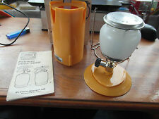 Gas Lamp  Primus  Sievert Sweden 2220 boxed with instructions