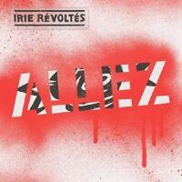 IRIE REVOLTES - ALLEZ  CD POP REGGAE SKA NEU