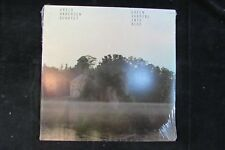 ARILD ANDERSEN QUARTET green shading into light ECM JAZZ LP Lars Thowsen SEALED