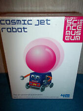 COSMIC JET ROBOT - 4M SCIENCE - SCIENCE MUSEUM - BRAND NEW & SEALED