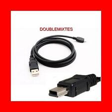 ★★★ 150Cm ★★★ CABLE USB Data Pour GPS Mappy Maxi E618 Europe
