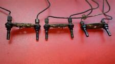6 Injectors Valves 6-Zylinder M110 280 W460 W126 W116 W123 R107 0000785623