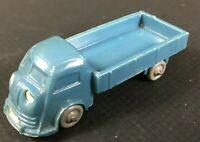 Wiking unverglast Drahtachser Pritsche Kipper Vintage Auto Car German Toy 10DW9