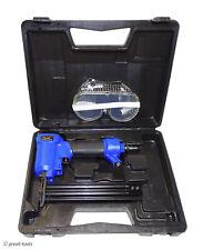 Pneumatic Brad Nail Gun - 18-gauge nailer air tool tools woodworking trim guns