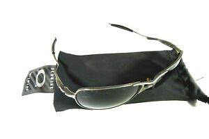 Oakley Crosshair 1.0 Sunglasses Frame w/ Scratch Lens Gen 1 RARE Vintage