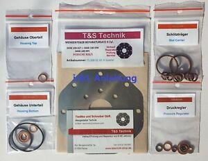 Fuel distributor Repair Kit Gasket Porsche 928/S 0438 100 027/00438 100 038