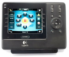 Logitech Harmony 1100 Touch Screen LCD Remote Control