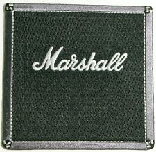 Marshall Cabinet Speaker Patch Music, Rock, Bands