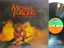 ► Michael Furlong - Use It or Lose It (of Wild Dogs)