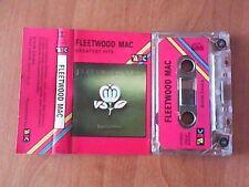 *** FLEETWOOD MAC *** greatest hits *** rare Polish press Stevie Nicks Mc Vie