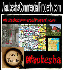Waukesha Commercial Property .com Office Building Doctors Nail Salon Office URL