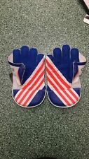 Adidas Cricket Wicket Keeping Gloves Cx11 Wk  in Original Package