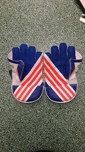 Adidas Cricket Wicket Keeping Gloves  CX11 WK in Original Package