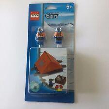 LEGO City 850932 - Arktis Zubehör - Zelt - NEU OVP