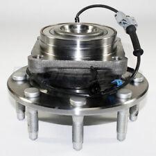 Wheel Bearing and Hub Assembly Front IAP Dura 295-15098