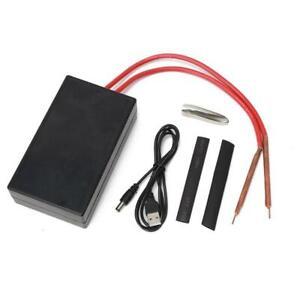 Portable DIY Spot Welder Soldering Machine 18650 Battery Spot Welder Kit