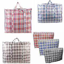Extra Large Laundry Bags Extra Strong and Durable Shopping, Moving, Storage - UK