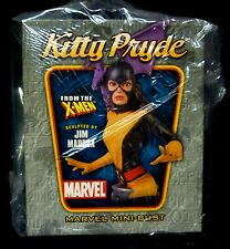 Bowen Designs Kitty Pryde  X-Men Marvel Comics Bust Statue from 2007 New