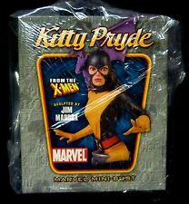 Bowen Designs Kitty Pryde  X-Men Marvel Comics Bust Statue from 2007 New