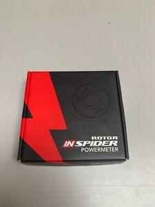 Rotor Inpower Bcd 110x4 Direkte Montage Powermeter 110 mm Black C13-035-00010-0