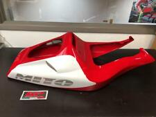 Ducati Mito Tail Fairing, Red and White