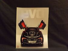 EVO MAGAZINE ISSUE 175 NOVEMBER 2012 COLLECTOR'S EDITION. JAGUAR F-TYPE.