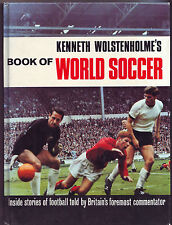 Kenneth Wolstenholme's Book of World Soccer