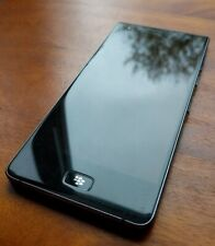 BlackBerry Motion - 32GB - Black BBD100-2 Used in Excellent Condition *Unlocked*