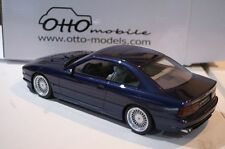 OTTO  BMW 850 E31 ALPINA B12 5.7 1:18 Resin OT636 Ltd of pieces