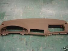 bmw 528i sedan dash panel upper brown 2000