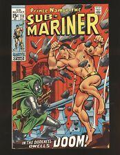 Sub-Mariner # 20 VF+ Cond.