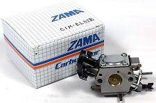 GENUINE Zama C1M-EL37 Carburetor #506450401 FREE FREIGHT