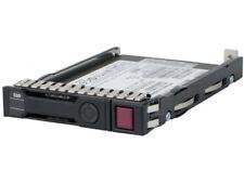 HP SSD 800GB 12G SAS 2.5 WI SC, 802586-B21, 802909-001